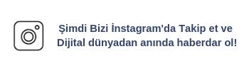 Bizi instagram'da takip et