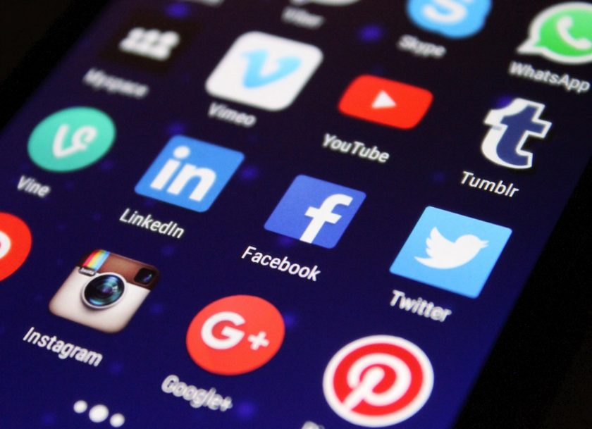 sosyal medya kullanım oranları