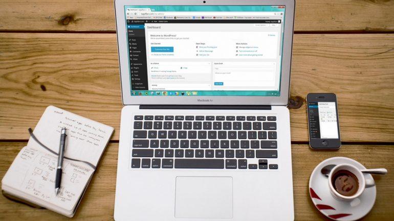 Yeni Başlayanlar İçin WordPress Nedir Nasıl Kurulur?